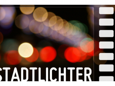 Über Stadtlichter
