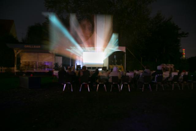 Stadtlichter Treptow Koepenick Insel 2017