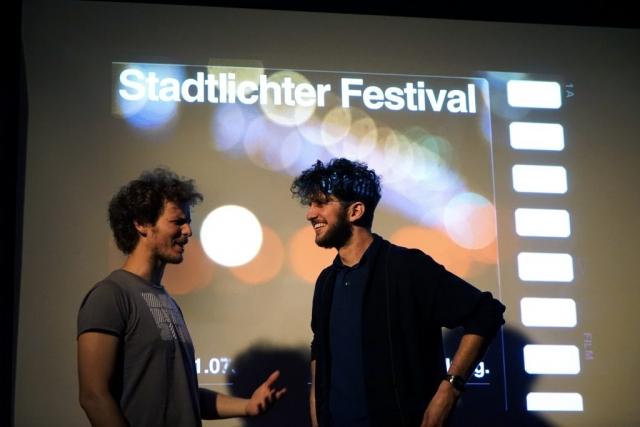 Stadtlichter Festival