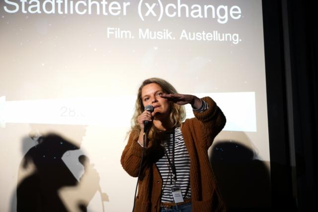 Gespräch mit Regisseurin Sylwia Szki