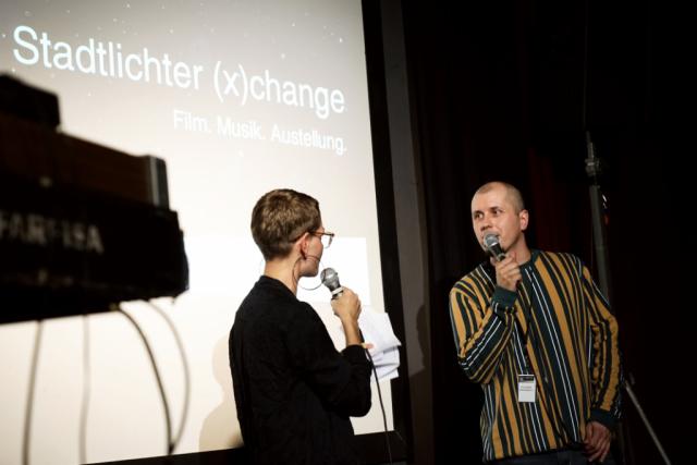 Q&A mit Krzysztof Sienkiewicz