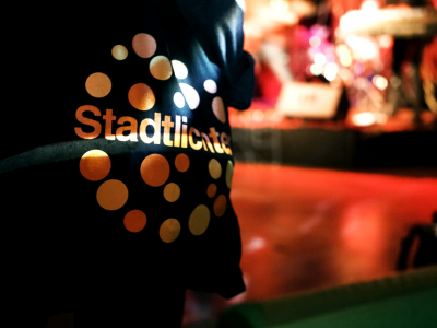 Stadtlichter Gastspiel im Schikaneder in Wien