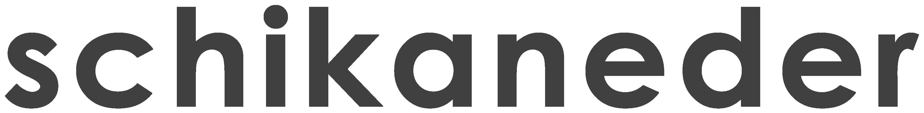 Schikaneder Logo