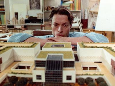 Kino für alle!: Die Architekten